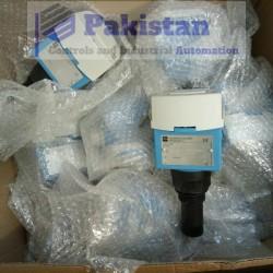 Endress + Hauser Ultrasonic Level Transmitter FMU-231