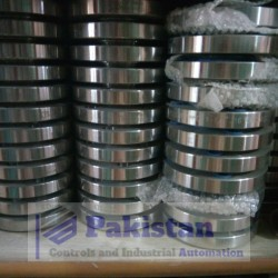 """Stainless Steel Flange 1-1/2"""", Class 150"""