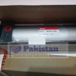RIH Pneumatic Air Cylinder 63x150mm