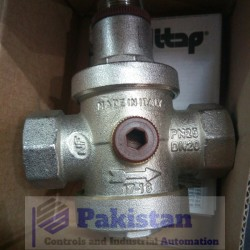 """Water Pressure Reducing Valve ITAP Italy 3/4"""" (DN20) Threaded"""