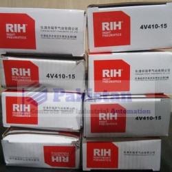 RIH Pneumatic Solenoid Valve 4V410-15