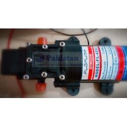 Pump for Sanitizer Cabine