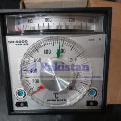 Shimaden Temperature Controller SR5000 in Pakistan