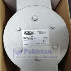 "MADAS Gas Filter DN50 (2"")"