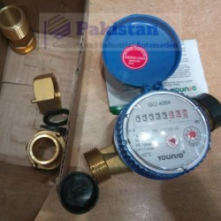 """Younio Water Meter 3/4"""" (DN20)"""