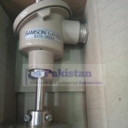 Samson PT100 Sensor 5215