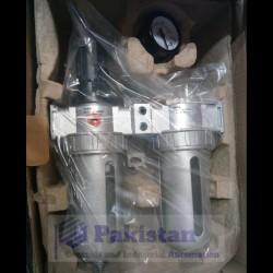 Filter Regulator Lubricator SFR400