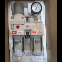 3 soter Two stage FRL Unit