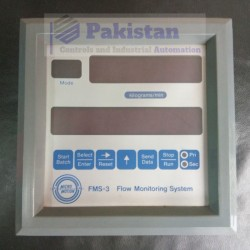 Micro Motion Flow Monitoring System FMS-3