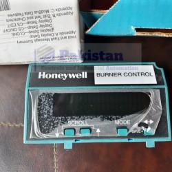 Honeywell Burner Control Keyboard Display Module S7800A1050