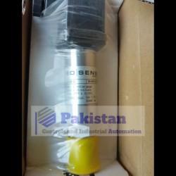 BD Sensors Pressure Transmitter 0-400 Bar