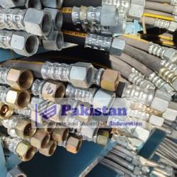 """Hydraulic Hose Pipe 1"""" (DN25)"""