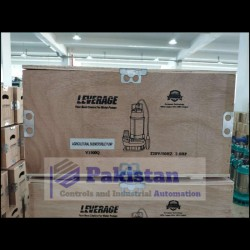 """Leverage Submersible Water Pump 2"""", 2 HP"""