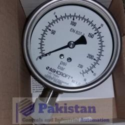 Digital Pressure Gauge 700 bar