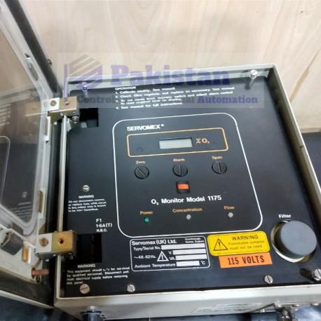 Servomex 1175 Oxygen Monitor Price in Pakistan