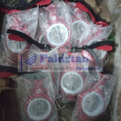 """PTFE Wafer Type Butterfly Valve 8"""" (DN200)"""