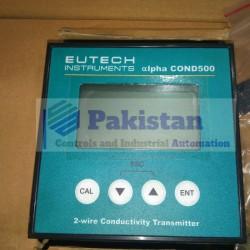 EUTECH Conductivity Transmitter COND500