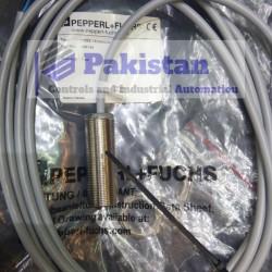 Pepperl + Fuchs Sensor NBB8-18GM50-E0